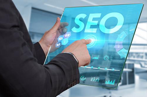 「金华seo」处理网站降权最有效的方法
