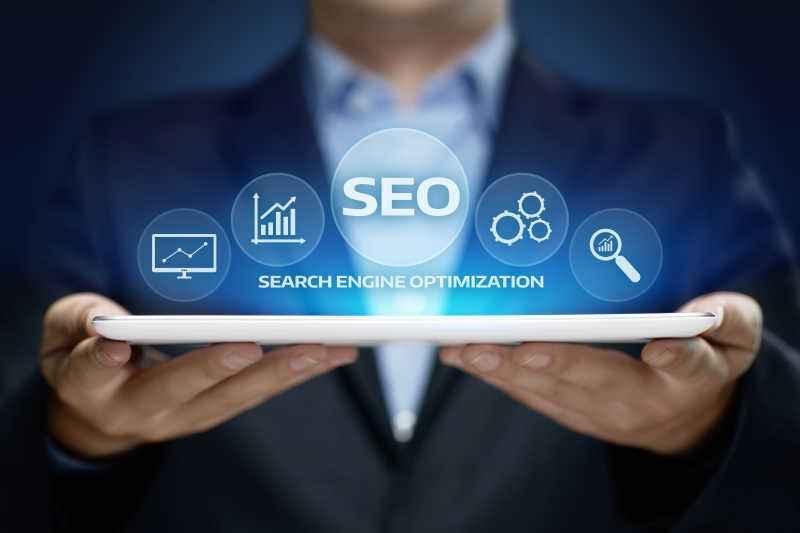 「seo行业」闪电排名分析网站建设几大策略